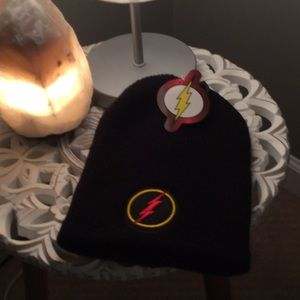 The Flash beanie😎